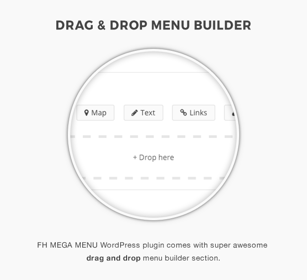 FH Mega Menu - Responsive WordPress Mega Menu